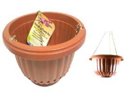 72 Bulk Flower Pot With Chain