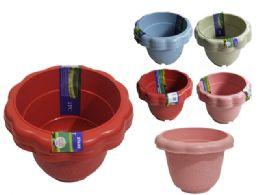 96 Bulk 2 Piece Flower Pot Planter