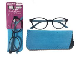 300 Bulk Reading Glasses With Case