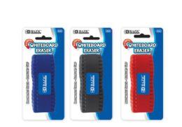 24 Bulk Ergonomic Magnetic Whiteboard Eraser