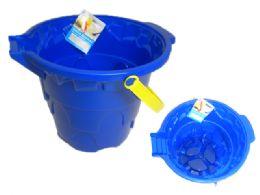 48 Bulk Sand Bucket