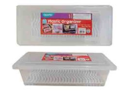 24 Bulk Plastic Organizer