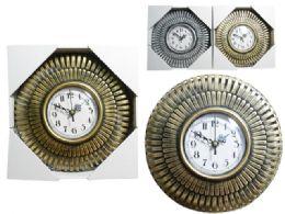 24 Bulk Wall Clock