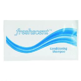 1000 Bulk Freshscent 0.34 oz. Conditioning Shampoo