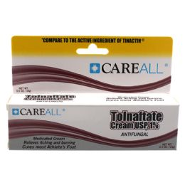 72 Bulk CareALL 0.5 oz. Antifungal Cream