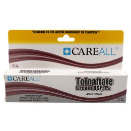 72 Bulk CareALL 1 oz. Antifungal Cream