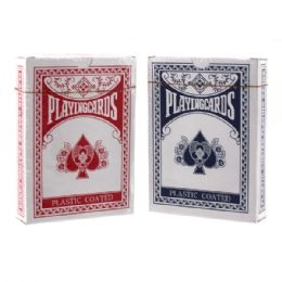 144 Bulk Deck Of Playing Cards