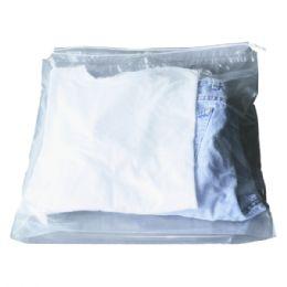 500 Bulk Clear Drawstring Bag