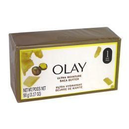 48 Bulk Olay Ultra Moisture Beauty Bar 3.17 oz.