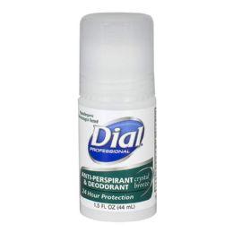 36 Bulk Dial Professional Rollon Deodorant 1.5 oz.