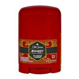48 Bulk Old Spice Swagger Deodorant 0.5 oz.
