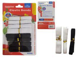 144 Bulk 8pc Elastic Bands