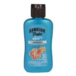 24 Bulk Hawaiian Tropic Island Sport SPF 30 2 oz.