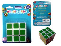 96 Bulk Magic Cube
