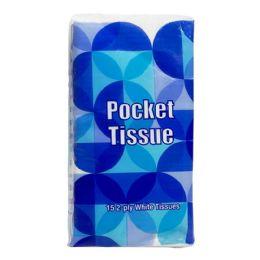 360 Bulk Facial Tissues Pack Of 15