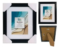 "16 Bulk Photo Frame 8x10"" Matted To 5x7""(12.7x17.78cm)"