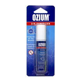 24 Bulk Ozium Air Sanitizer Spray 0.8 oz.