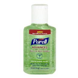 48 Bulk Purell Hand Sanitizer 2 oz.