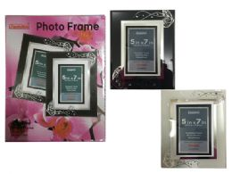 "36 Bulk 5"" X 7"" Glass Photo Frame"