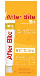 100 Bulk After Bite Xtra Itch Relieving Gel