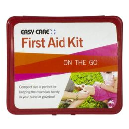 36 Bulk First Aid Kit - Easy Care First Aid Kit