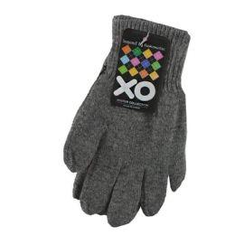 48 Bulk Gloves - Assorted Colors