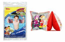36 Bulk Mickey Swim Arm Floaties