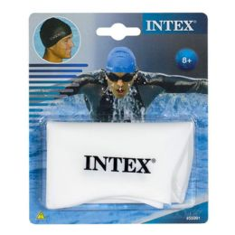 24 Bulk Swim Cap - Intex Swim Cap