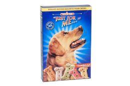 36 Bulk JUST FOR ME DOG TREATS