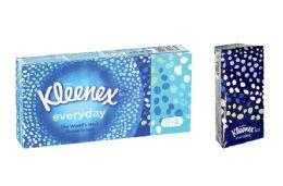 36 Bulk Kleenex Pocket Tissues
