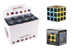 24 Bulk Smart Cube (carbon)