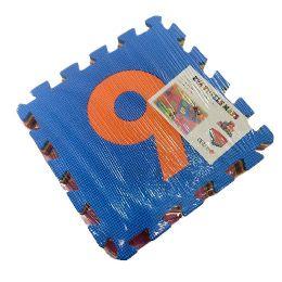 20 Bulk 10pc Foam Puzzle Mat [numbers]