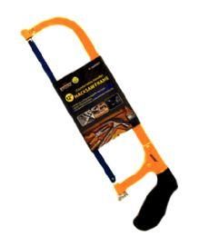 48 Bulk 12 Inch Hacksaw Comfortable Handle