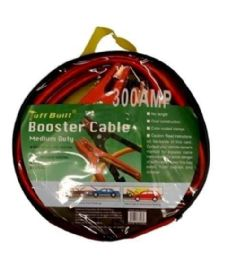 12 Bulk 300 Amp Booster Cable