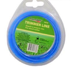 96 Bulk Trimmer Line Weed Cutter Assorted Color