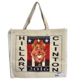 60 Bulk Hillary Shopping Bag 17.5x15x9 in