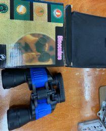 24 Bulk Binoculars Heavy Weight Strong Power