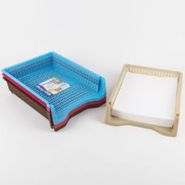 48 Bulk Tray Letter Size 4 Colors In Pdq 13 X 9.8 X 2.3 ST-3935