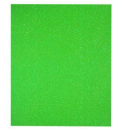 24 Bulk 10 Piece Lime Eva Foam Sheet