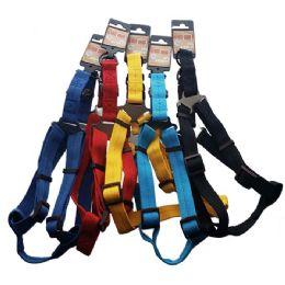 48 Bulk Harness Large Size Bright Colors