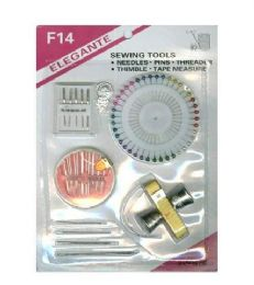 72 Bulk 5 Set Sewing Tools
