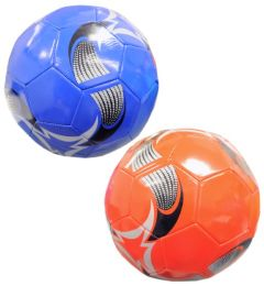 30 Bulk Soccer Ball Assorted