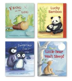 24 Bulk Children's Books Assorted