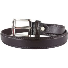 48 Bulk Mixed Size Men Belt
