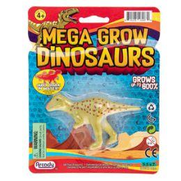 96 Bulk Mega Grow Dinosaur