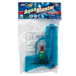 "144 Bulk 4.25"" Aqua Blaster Water Gun"