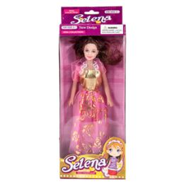 48 Bulk Selena Doll