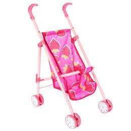18 Bulk Lovely Baby Doll Stroller
