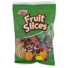 12 Bulk Fruit Slices 8 Oz Peg Bag #36005