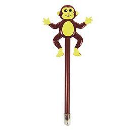 24 Bulk Monkey Pens With Display